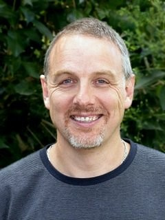 Profile photo of Shane Brooks, an aquatic ecologist from Melbourne Australia